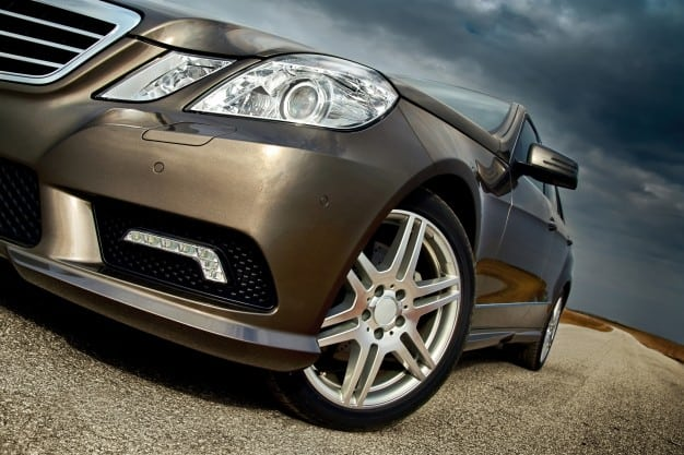 Automotive - Fradon Lock